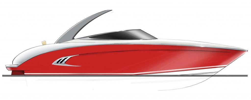 32 Bowrider Finalized Profile